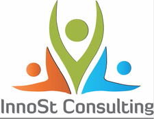 InnoSt Consulting, LLC logo