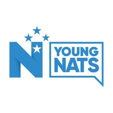 NZ Young Nats logo