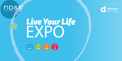 Diabetes NSW & ACT Live Your Life Expo South Coast