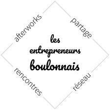 Les entrepreneurs boulonnais logo