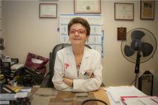 Dr. Anzhela Dvorkina logo