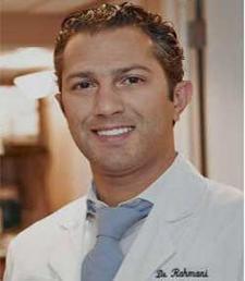 Dr.Navid Rahmani logo
