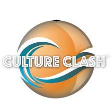 Culture Clash OC  logo