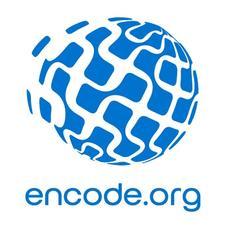 encode.org logo