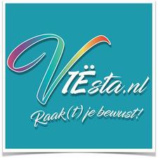 VIEsta voor positief leven logo