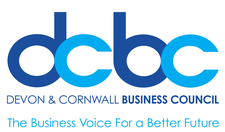 Devon and Cornwall Business Council logo