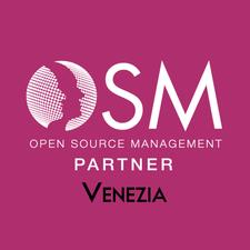 OpenSourceManagement Venezia logo