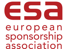 European Sponsorship Association logo