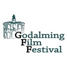 Godalming Film Festival logo