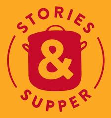 Stories & Supper logo