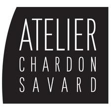 Atelier Chardon Savard logo