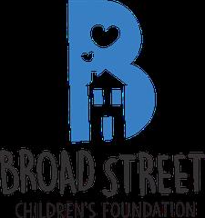 Broad Street Children's Foundation logo