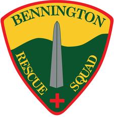 Bennington Rescue Squad logo