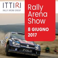 ITTIRI RALLY GROUP logo