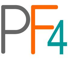 PathFinder4 logo