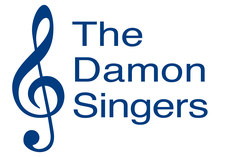 The Damon Singers logo