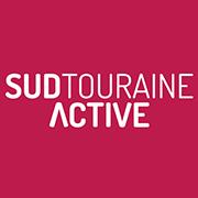Communauté de Communes Loches Sud Touraine logo