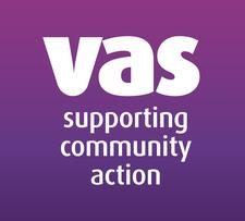 Voluntary Action Sheffield logo