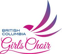British Columbia Girls Choir logo
