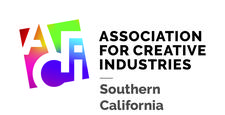 Association for Creative Industries (AFCI), Southern California Chapter logo