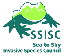 Ssisc (Sea to Sky Invasive Species Council)  logo