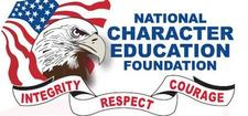 National Character Education Foundation logo