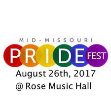 MidMo PrideFest logo
