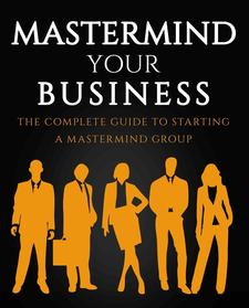 Business Mastermind, Growth & Accelerate logo