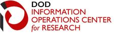 DoD Information Operations Center for Research (IOCR) logo
