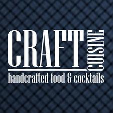 Craft Cuisine logo