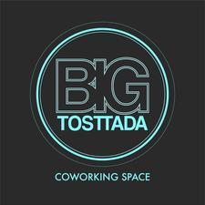 BigTosttada Coworking logo