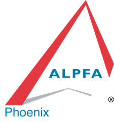 ALPFA Phoenix Chapter logo