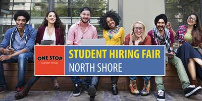 Image result for north shore hiring fair june 6