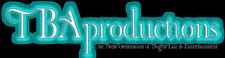 Central Florida Entertainment / TBAproductions logo