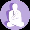 Jangama Meditation logo