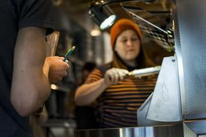 Advanced Coffee Roasting at Bay Area CoRoasters (CoRo)
