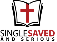 Single, Saved and Serious Movement (The SSS Movement, LLC) logo