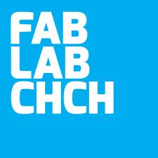 Fab Lab Chch logo