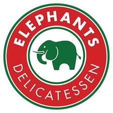 Elephants Delicatessen logo