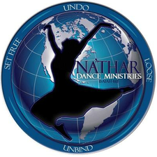 Na'thar Dance Ministries logo