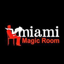 MiamiMagicRoom.com | MiamiMagicRoom@gmail.com logo