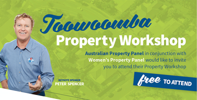 Toowoomba | Let us teach you how to invest in Property