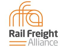 Rail Freight Alliance logo