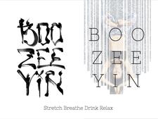 Boo Zee Yin logo
