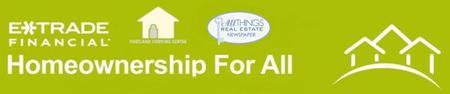 E*Trade Homeownership For All