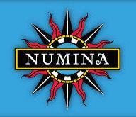 Numina Center for Spirituality & the Aerts logo