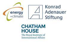 Konrad-Adenauer-Stiftung (KAS) & Chatham House logo