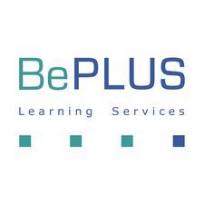 BePLUS Learning logo