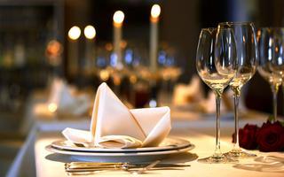 D57 Officer Installation and Awards Dinner