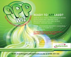 Appwiz Presentations
